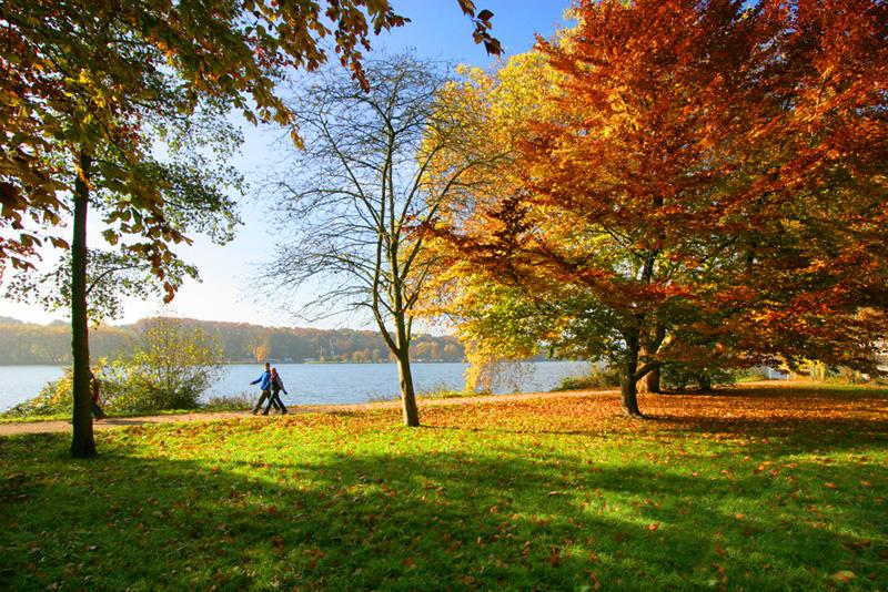Lake Baldeney Ruhrverband